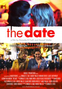 Poster The date movie