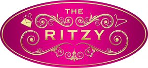 The Ritzy logo
